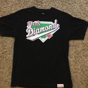 Diamond Supply Tee!!